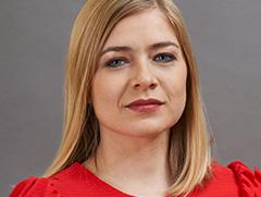Aleksandra Kisielewska